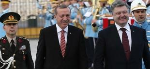 23.09.2016 - Erdogan tirera-t-il une fois encore dans le dos de la Russie?