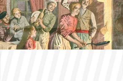 2 février : la chandeleur (origines et histoire)