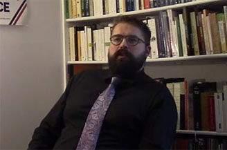 Vidéo - Entretien avec Alexandre Cormier de Horizon Québec Actuel