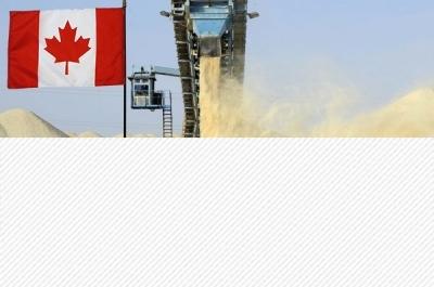 Des entreprises canadiennes prises la     main dans le sac dans les ex- colonies africaines