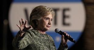 22.10.2016 - Clinton divulgue à la TV des infos secrètes sur les armes nucléaires US
