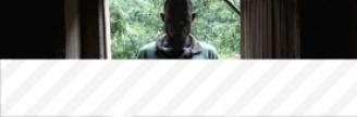 27.07.2017 - Louis, « hyène » du Malawi et fier de l'être