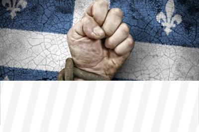 Le génocide en douce du Québec