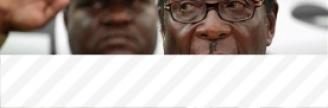 22.11.2017 - Zimbabwe: Robert Mugabe a démissionné