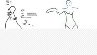 La parole est à nos lecteurs : Pictographes et pétroglyphes phéniciens au Québec