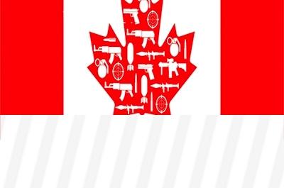Marchandises militaires: la grande hypocrisie canadienne
