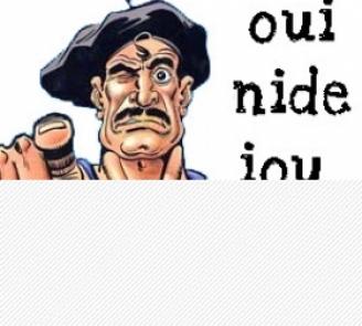 05.11.2017 - Le Bonnet des Patriotes a besoin de vous !