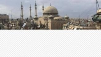 Images d'Alep renaissante: maillots de bain, concerts et... premier été sans jihadistes