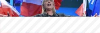 26.02.2017 - France : Un proche de Marine Le Pen inculpé en lien avec les frais de campagne du FN