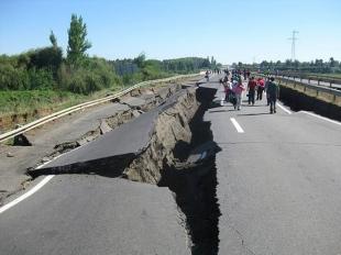 26.08.2016 - « La question n'est pas de savoir si un méga-séisme aura lieu, mais quand il aura lieu »
