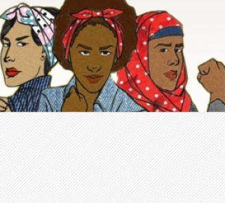 19.10.2016 - Une féministe impose ses idées par la propagande médiatique