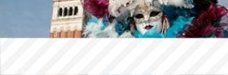21.02.2017 - Les racines chrétiennes du Carnaval de Venise
