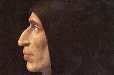 Savonarole ou le combat au sein de l'Église