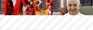 22.03.2017 - Le clan qui a fait démissionner Ratzinger