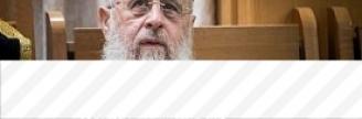 20.03.2018 - Le grand rabbin séfarade d'Israël qualifie les afro-américains de « singes »