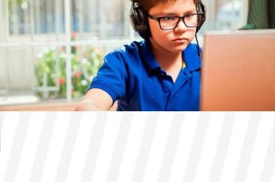 Génération décervelée : réseaux sociaux et jeux vidéo provoquent la régression des enfants vers une immaturité associée à trois ans d'âge mental
