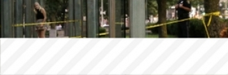 16.08.2017 - Le mémorial de la Shoah à Boston à nouveau vandalisé