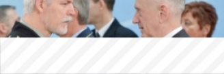 21.02.2017 - L'Otan non « obsolète » se prépare avec Mattis à d'autres guerres