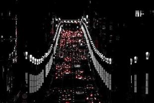 21.10.2016 - Dans ces villes, les gens utilisent moins leur voiture pour aller au travail