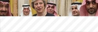 17.10.2017 - Moyen-Orient : Londres et leurs alliés wahhabites