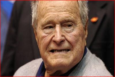 Réseau de pédophilie homosexuelle impliquant George Bush et chantage contre...