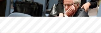 21.02.2017 - Pourquoi le diplomate russe Vitali Tchourkine restera dans les mémoires