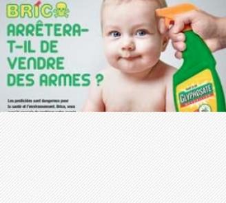 03.02.2017 - Des taux alarmants de pesticide dans l'alimentation étasunienne