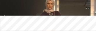 20.02.2018 - Le défilé de mode de la modestie islamique de Londres annonce une « nouvelle...