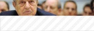 18.10.2017 - Vers de nouvelles révolutions de couleur? Soros verse 18 mds USD à Open Society