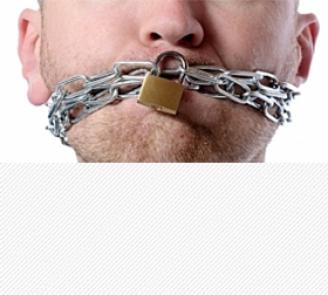 05.02.2017 - Une Liberté d'expression bafouée