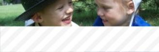 21.01.2018 - Les Amish ne se vaccinent pas. Résultat: L'on ne compte que 3 autistes là où...