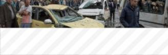 26.02.2017 - Syrie/Attentats : plus de 40 morts à Homs