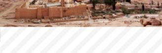 22.02.2017 - 2 chrétiens abattus par des militants islamistes au Sinaï en une semaine