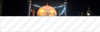 20.02.2017 - Attentat au Pakistan : plus de 70 morts dans un sanctuaire soufi, l'EI revendique l'attaque