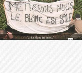 26.10.2016 - France : si l'on en croit, si l'on suit les médias dominant...