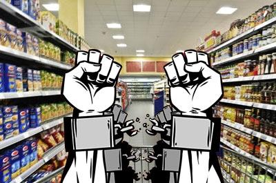 La révolution est en marche : l'alimentation dissidente !