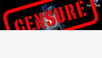 23.03.2018 - Quand le Grand Architecte de l'Univers censure LBDP