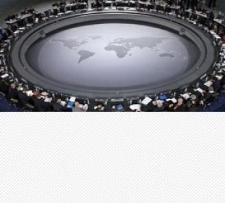 01.06.2017 - Les adeptes du mondialisme et de la gouvernance globale se rencontrent aujourd'hui