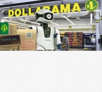 08.09.2017 - Dollarama ne fait pas assez de profit !