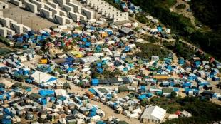 23.09.2016 - Calais : des volontaires accusés d'exploiter sexuellement des réfugiés