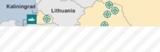 19.09.2017 - Les exercices militaires russo-biélorusses « Zapad 2017 »