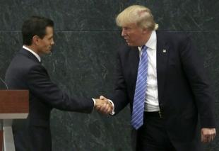 23.09.2016 - Mexique: la démission de l'ex-ministre de l'Économie liée à la visite de Trump