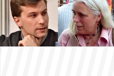 Québec solidaire, c'est le faux-nez des Libéraux