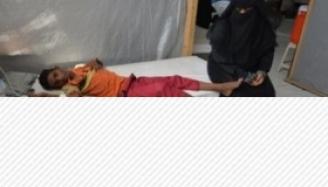 L'OMS annule l'envoi de 500 000 vaccins contre le choléra au Yémen
