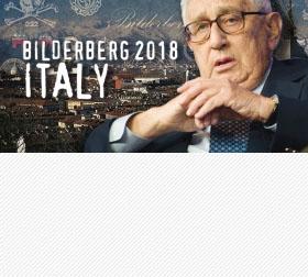 08.06.2018 - Dans l'ombre du G7… Bilderberg